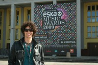 Neo live in Poland - Eska Music Awards