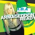 Release - I.D.A - Armageddon Ready
