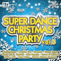 Super Dance Christmas Party vol.3_Kendra_I can't wait for Christmas Day