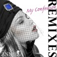 Anniela_My Confession (Remixes)_cover