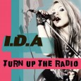 I.D.A - Turn up the radio
