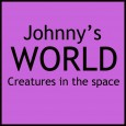 Johnny's World - Creatures in the space