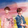 tohoshinki two of us