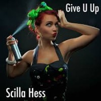 2018-04-17_Scilla Hess_Give U Up (Nicklas Eklund:Scilla Siekmann:Ellie Wyatt)